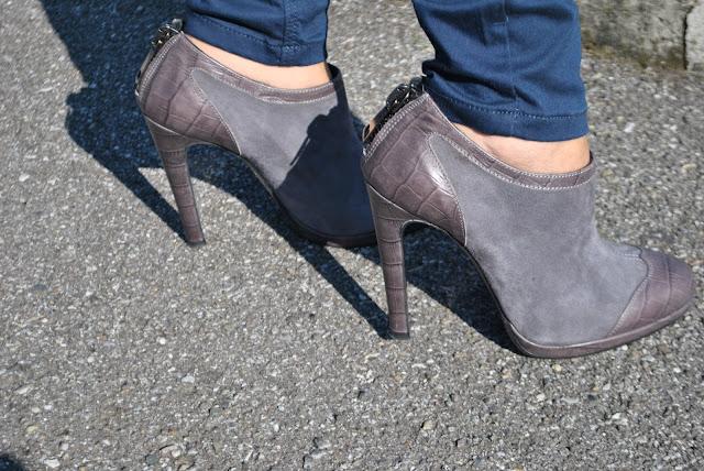 scarpe danilo di lea mariafelicia magno fashion blogger colorblock by felym scarpe made in italy influencer italiane danilo di lea shoes italian shoes
