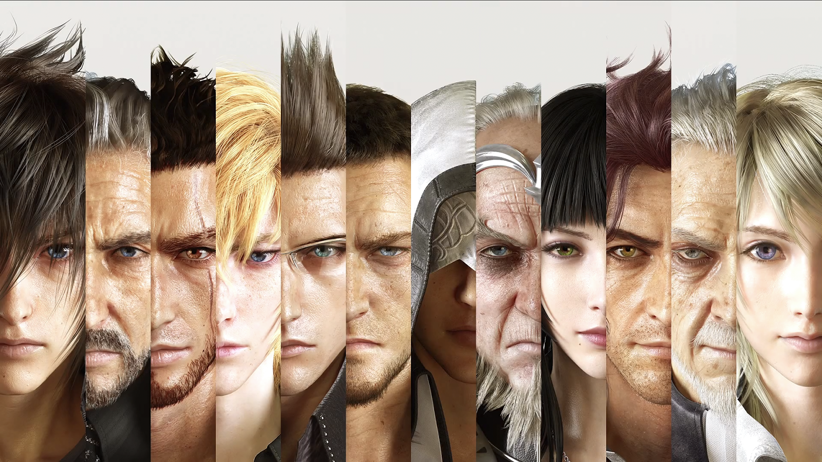 What We Know So Far About Final Fantasy XV - weknowgamers