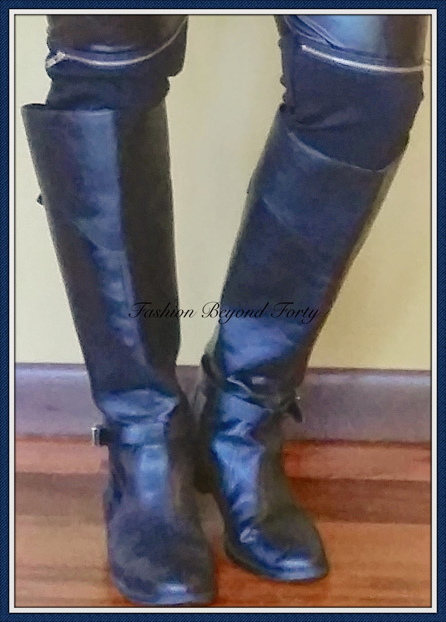 Boots Round Toe or Pointed Toe