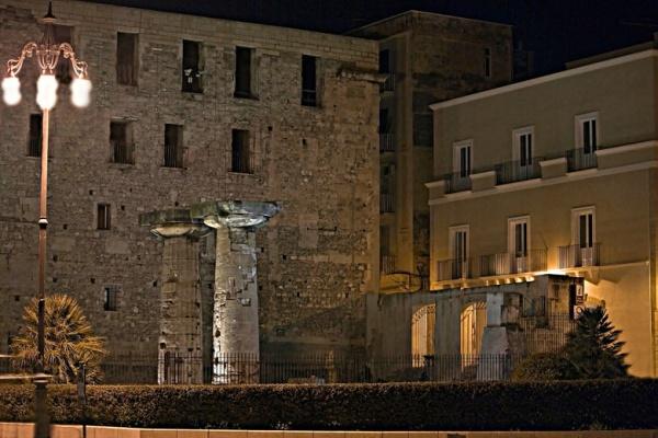 Favorito HiPuglia!: Il Tempio di Poseidone a Taranto UI24