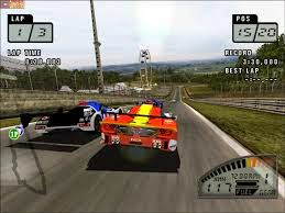 Free Download Games Le Mans 24 Hours Untuk Komputer Full Version