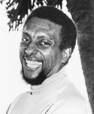 Stokely Carmichael - Kwame Ture