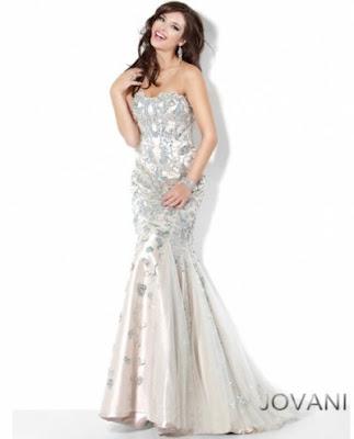 Mermaid Brautkleider