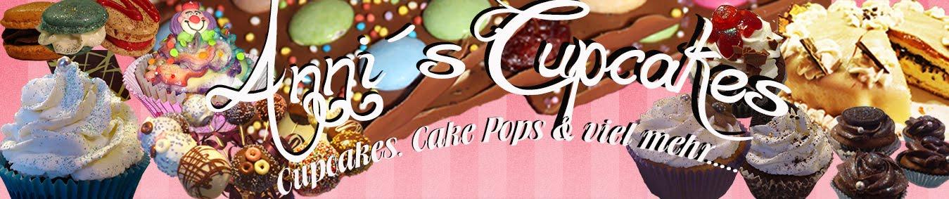 Anni´s Cupcakes