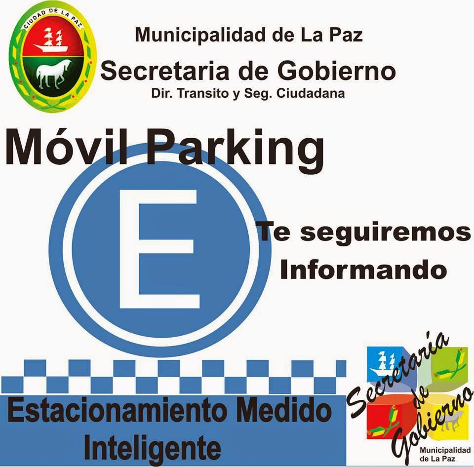 Se instalará en la ciudad el Estacionamiento medido Inteligente