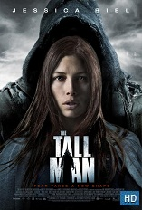 Ver pelicula The Tall Man HD (2012) online