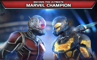 Game MARVEL Contest of Champions Terbaru