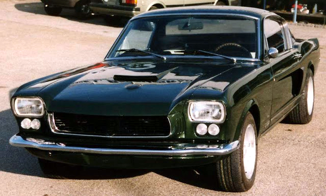 just a car guy shelby cars you may not have ever heard of or seen