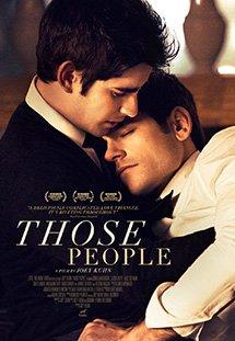Tình Yêu Không Có Lỗi - Those People