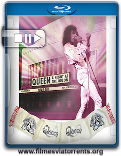 Queen: The Legendary 1975 Concert Torrent - BluRay Rip 1080p Áudio 5.1 (2009)