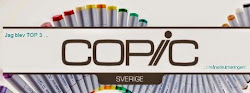 top 3 copic marker sverige challenge 29