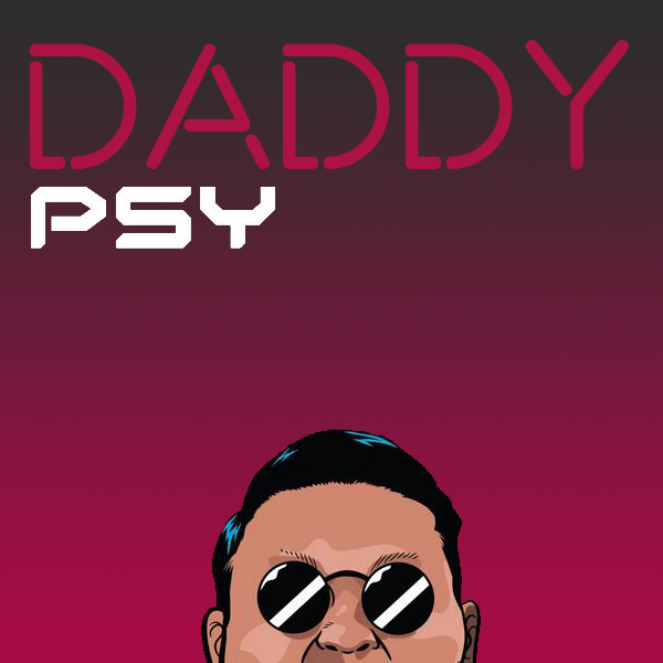 PSY - DADDY- feat. CL of 2NE1