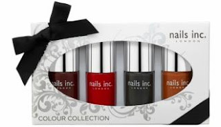 Nails Inc Fenchurch Street