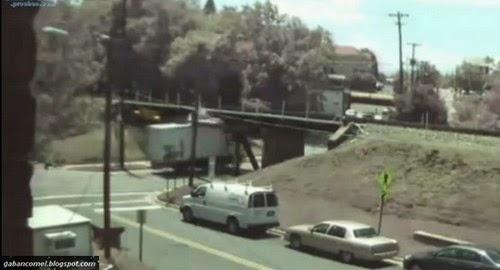 Video Inilah Jambatan Paling Terkuat di Dunia