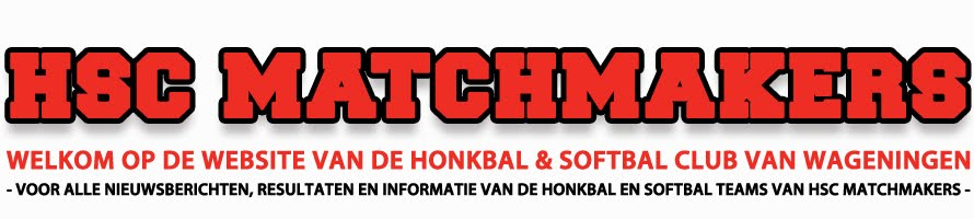 HSC MatchMakers Wageningen