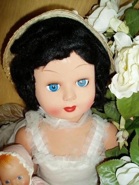 doll 1950