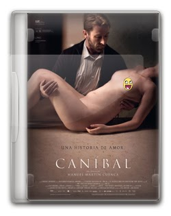 Download Baixar Caníbal – BRRip AVI + RMVB Legendado
