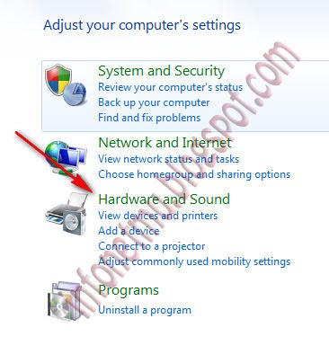 Cara agar Laptop Atau Netbook tidak mati saat didiamkan