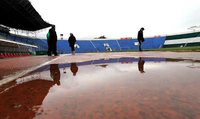 Oriente Petrolero - Estadio Tahuichi Aguilera - Club Oriente Petrolero
