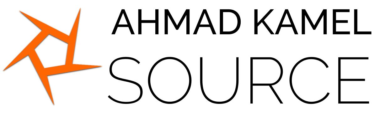 Ahmad Kamel Source
