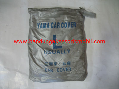 Body Cover Sedan Import No 7 (L)