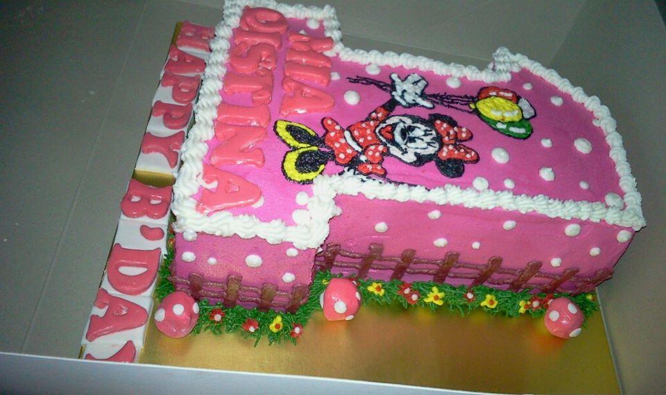Homemade Baby Birthday Cake Ideas 528 Aleesa S Cup Cakes R