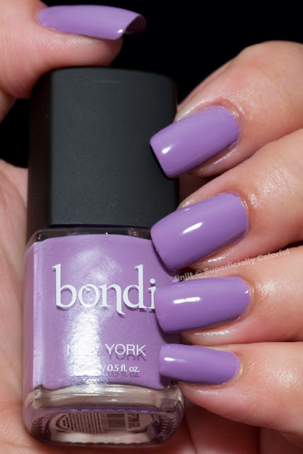 Bondi New York Uptown Girl