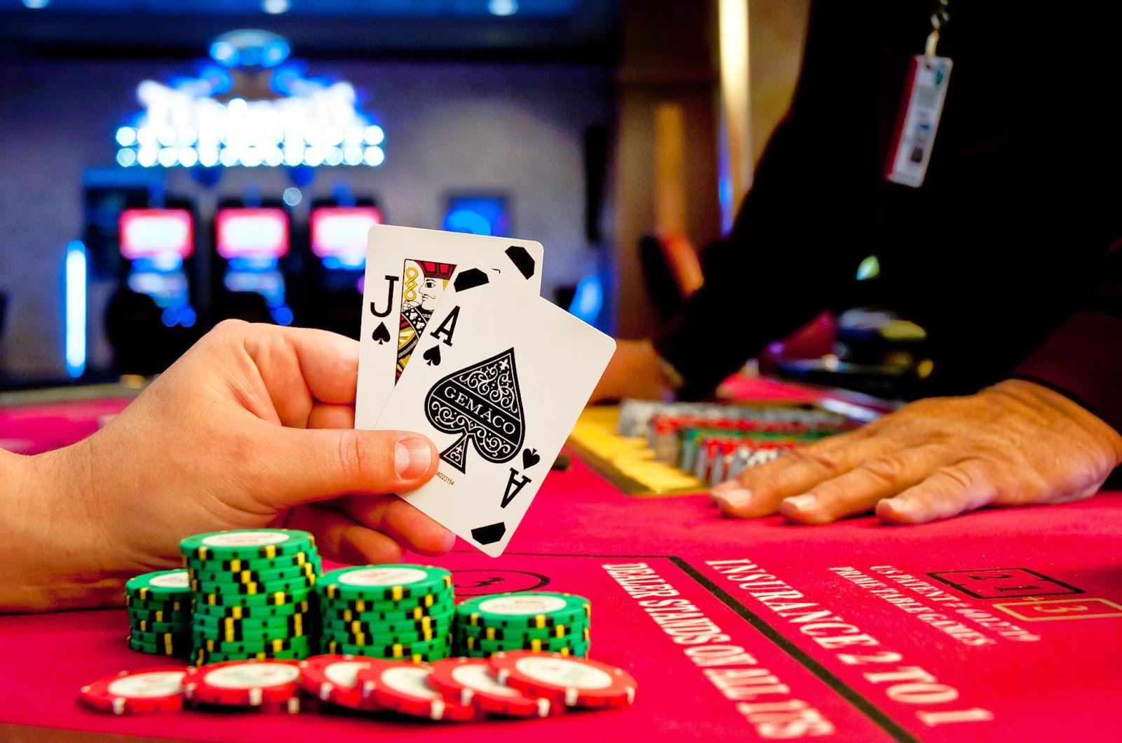 какой шанс выиграть в онлайн казино