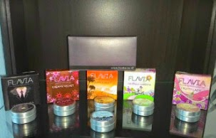 flavia, parfum , padat, bisnis, aroma