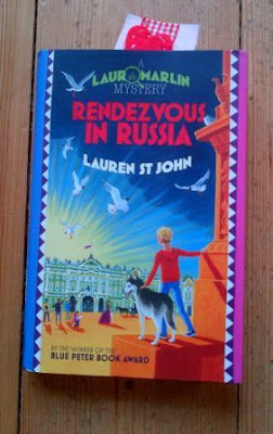 Rendezvous in Russia by Lauren St John