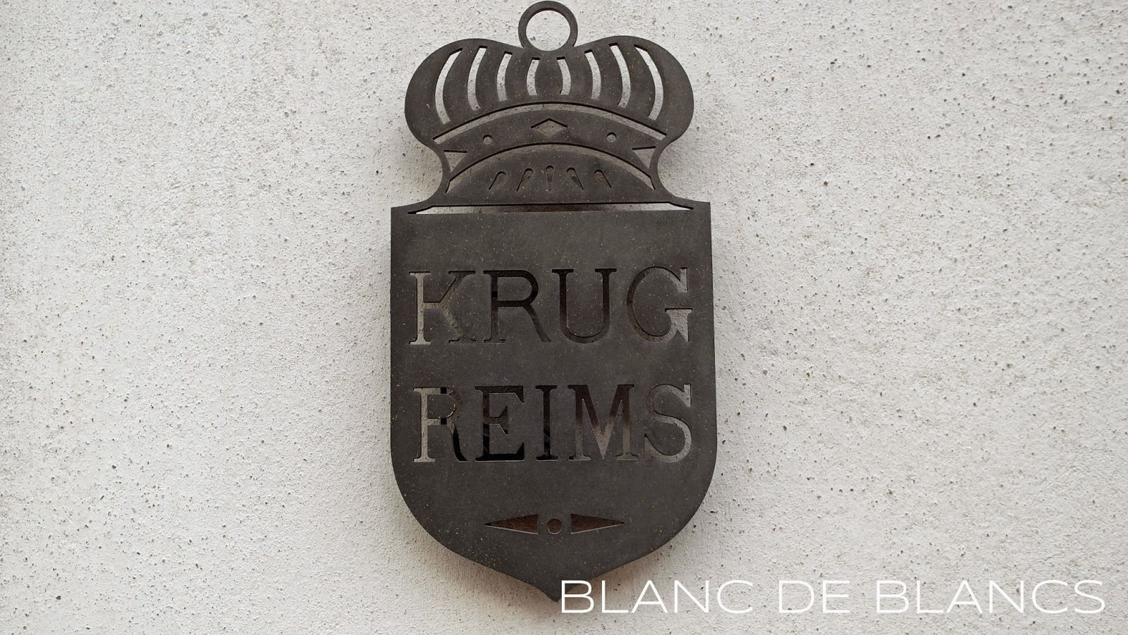 Krug Reims - www.blancdeblancs.fi