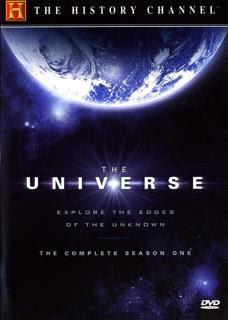 descargar El Universo (History Channel)