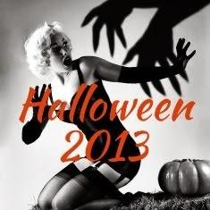 Halloween 2013 Posts