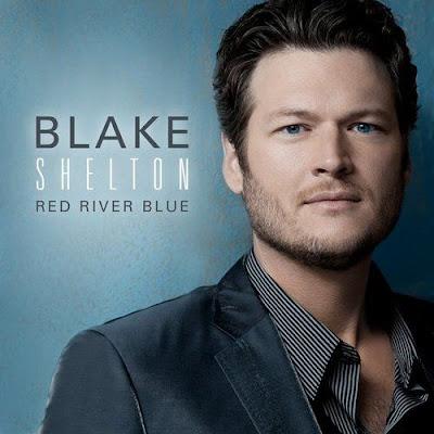 Blake Shelton - Red River Blue Lyrics