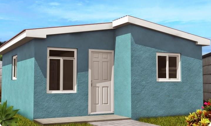 Villa Milagro Modelos De Viviendas Proyectos En Nicaragua