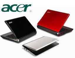 Harga Dan Spesifikasi Laptop Acer Terbaru 2012