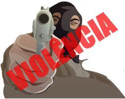 INFELIZMENTE  A VIOLENCIA NO BRASIL E MAIS QUE EM QUALQUER PAIS EM GUERRA NO NOSSO PAIS ´MATAR,,,