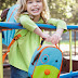 Mochila não deve ultrapassar 15% do peso da criança