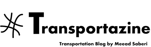 Transportazine