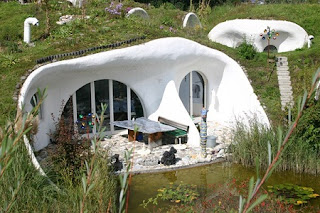 Casas Ecofriendly en Suiza, Arquitectura Sostenible