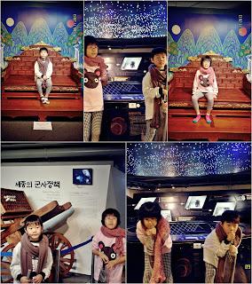 [Seoul] Gangnam, Garosugil & Gwanghwamun | meheartsoul.blogspot.com