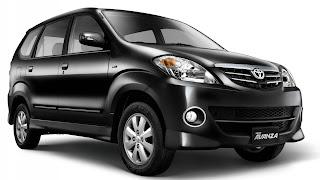 Daftar Harga Mobil Avanza Terbaru Bulan Agustus 2013