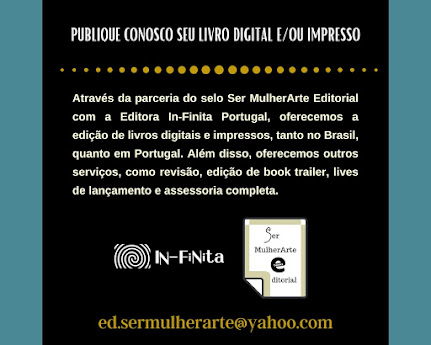 <br>Contate-nos para um orçamento: ed.sermulherarte@yahoo.com