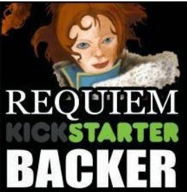 Kickstarers Backed