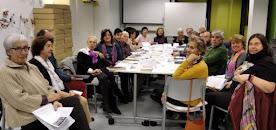 Coordinadora Club Lectura Centro de Arte Alcobendas