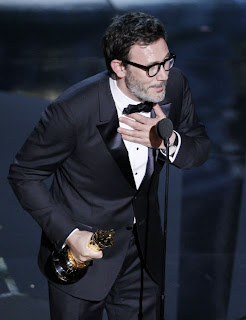 Michel Hazanavicius oscar