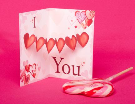 2013 Valentine Card ECards 2013 Valentine 39 s Day Pop Up
