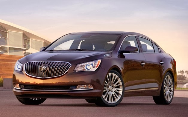 buick regal is a car with new styles and bright colors the car is very