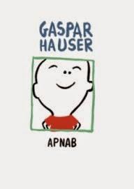 AMB EL SUPORT - CON EL SOPORTE DE APNAB GASPAR HAUSER