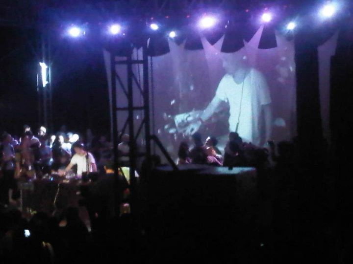 Malasimbo Music & Arts Festival 2012